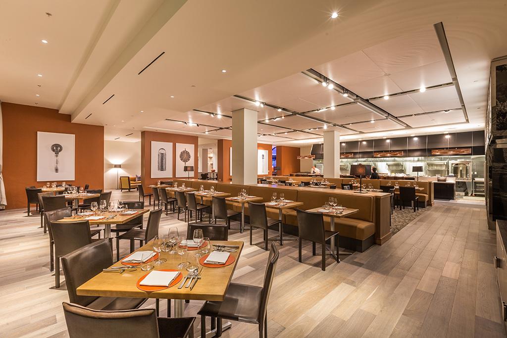 the restaurant at cia copia 11 - Restaurant