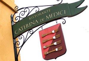 Ristorante Caterina de' Medici