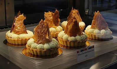 Cia Bakery Café