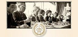 Paris Tasting Prix-Fixe