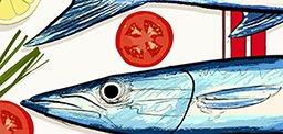 Pesce e Pomodoro