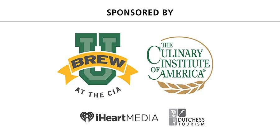 2017 Brew U Sponsors