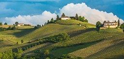 Cucina Regionale Piedmont