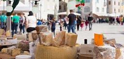 Street Foods of France