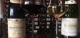 Le Cuisine Et Les Vins De Bourgogne