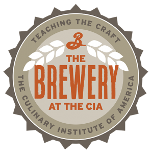 The Brewery at the CIA logo